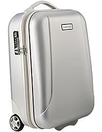 Carryon skyhopper equipaje de mano 2Cilindro de 52cm plata