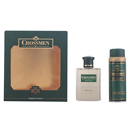 CROSSMEN - CROSSMEN LOTE 2 pz-unisex