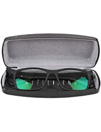 Intellilens® Premium Blue Cut Zero Power Spectacles with Anti-glare for Eye Protection from UV by Computer Tablet Laptop Mobile (Unisex)