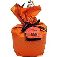 Fiasconaro Panettone con gotas de chocolate, 500 g, embalado manualmente