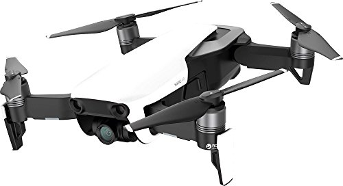 DJI Mavic Air - Dron con cámara para grabar videos 4K a 100 Mb/s y Fotos HDR, 8 GB de...