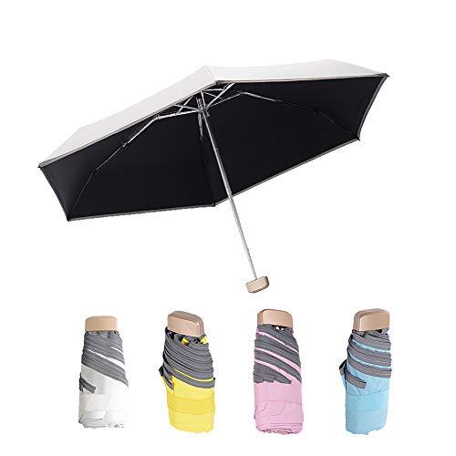 Mini Paraguas Pequeño del Sol