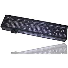 vhbw batería 4400mAh para Notebook, Laptop Advent 4213, ECS G10L, I-Buddie G10IL1 por 1A-28, 63GG10028-5A SHL, G10-3S3600-S1A1, SBX23456783444285.