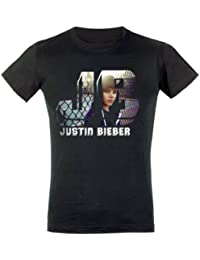 Justin Bieber - Girl Shirt Photo (in L)