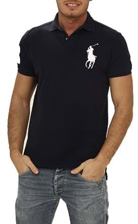 ralph lauren polo shirt big ponny xx large black clothing. Black Bedroom Furniture Sets. Home Design Ideas