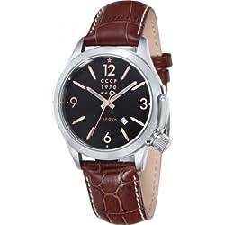 CCCP CP-7010-03 Harren armbanduhr