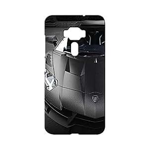 G-STAR Designer Printed Back case cover for Asus Zenfone 3 - G1176