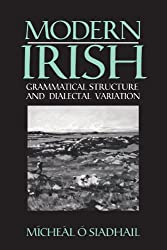 Modern Irish: Grammatical Structure and Dialectal Variation (Cambridge Studies in Linguistics)