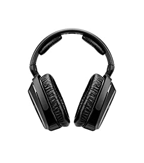 Sennheiser HDR165 Additional Headset without Transmitter (B00SBBJGP0) | Amazon price tracker / tracking, Amazon price history charts, Amazon price watches, Amazon price drop alerts