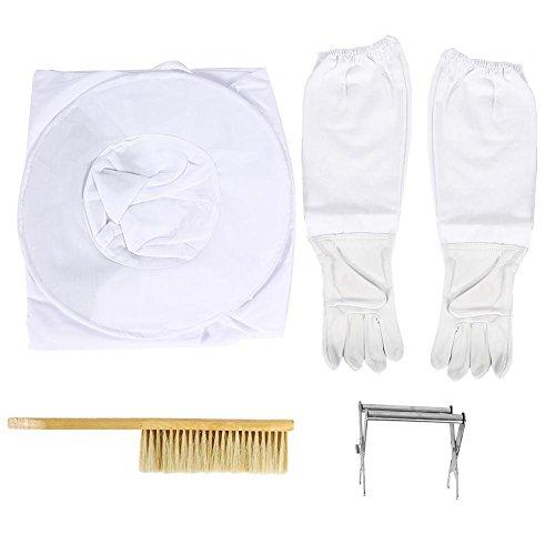 Kit de herramientas para picultura