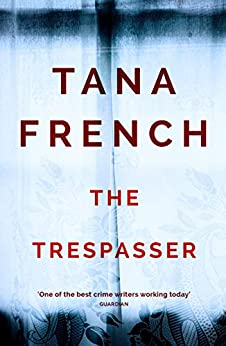 The Trespasser: Dublin Murder Squad.  The gripping Richard & Judy Book Club 2017 thriller (English Edition)