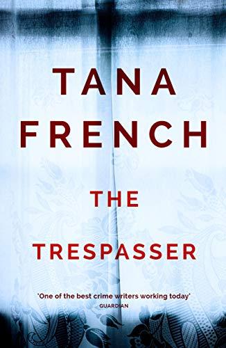 The Trespasser: Dublin Murder Squad.  The gripping Richard & Judy Book Club 2017 thriller (English Edition)