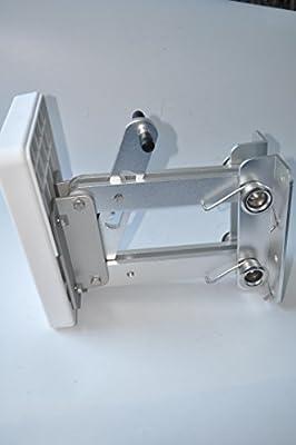 Aluminio soporte de motor fuera borda 7.5hp-20hp