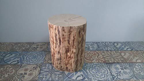 Rebajas Ofertas tocón troncos madera de pino macizo tocon árbol