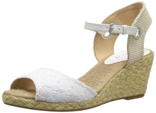 lucky-brand-kyndra-damen-us-95-weiss-keilabsatze-sandale-eu-395