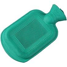 TININNA Bolsa de agua caliente con funda de fieltro Botella de agua caliente 500ml S
