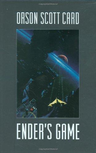 Ender's Game Gift Edition (Ender Wiggin Saga)