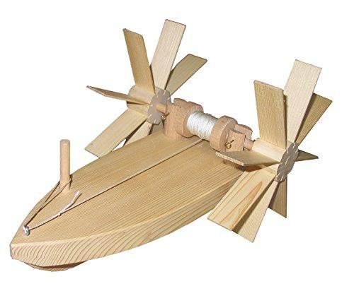 Preisvergleich Produktbild Forelle Schiffsbausatz von Kraul