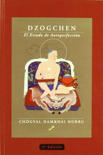 Dzogchen - el estado de autoperfeccion por Namkhai - Rinpoché - Norbu