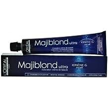 L'Oreal Majiblond 900 S , Color Ultra Rubio - 100 gr
