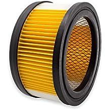 vhbw filtro de cartucho para aspirador robot aspirador multiusos Kärcher WD 5.300, WD 5.300M