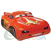 Cars Disney Inflatable Character Children's Toy