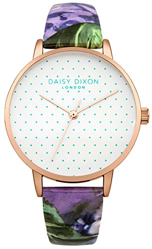 daisy-dixon-dd008urg-ladies-suki-blue-rose-gloss-leather-strap-watch