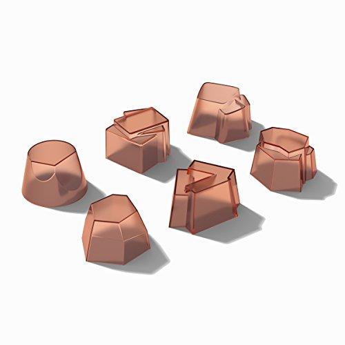 Alessi Timbaleformen Set Pe