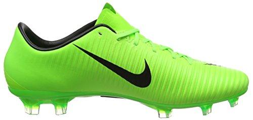 Nike Herren Mercurial Veloce Iii Fg Fußballschuhe Grün (Electric Green/black Flash Lime-white)