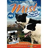 Mist Sheepdog Tales: Piggy Sue and other Sheepdog Tales (Series 3) Release 18th December 2009
