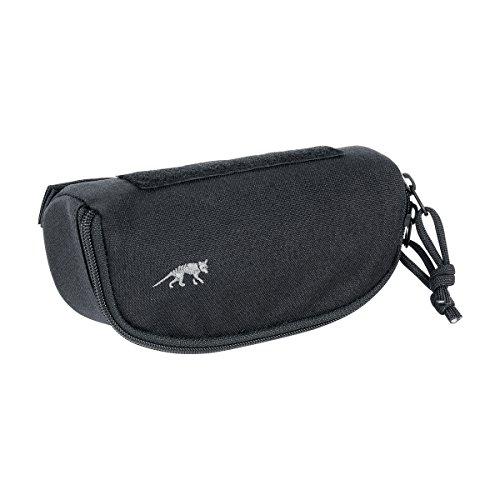 Tasmanian Tiger TT Eyewear Safe Brillentasche Black, 18 x 10 x 5 cm