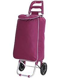 Slimbridge Victoria carrito de compras, Ciruela