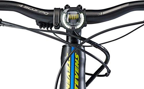 Lupine SL S Brose E-Bike Frontlicht mit Lenkerhalter 31,8mm 2018 Fahrradbeleuchtung