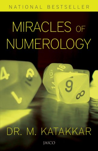 Numerology Ebook