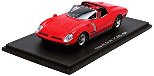 spark-s0390-in-miniatura-veicolo-modello-per-la-scala-spyder-bizzarrini-5300-scala-1-43