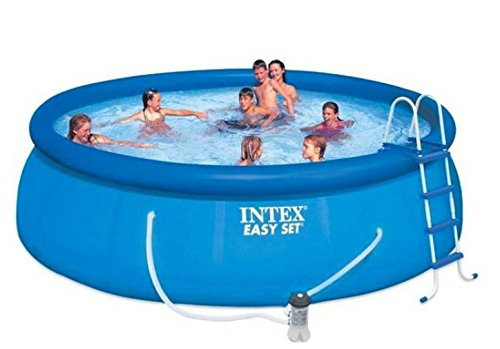 Intex Easy Set Pools 457x122 | 128168