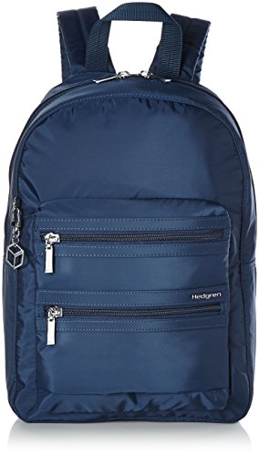 Hedgren Inner City Rucksack, 40 cm, Dress Blau