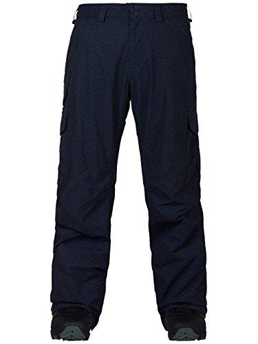 Herren Snowboard Hose Burton Cargo Mid Fit Pants