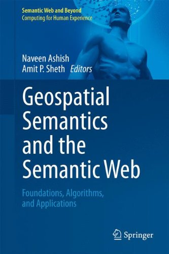 Geospatial Semantics and the Semantic Web : Foundations, Algorithms, and Applications