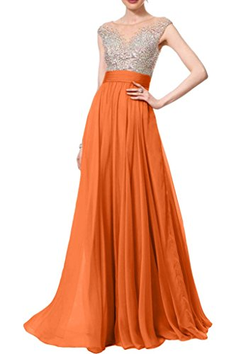 Missdressy - Robe - Femme Orange - Orange