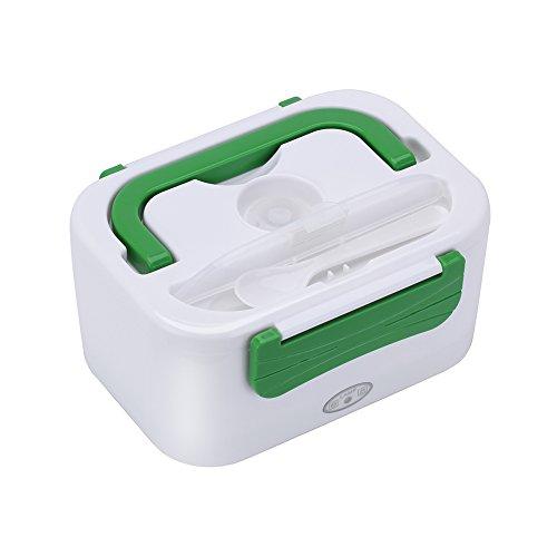 GHB Boîte Chauffante Lunch Box Chauffante...
