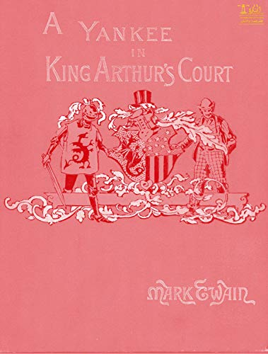 A Connecticut Yankee in King Arthur's Court, Complete (English Edition) Lighthouse Court