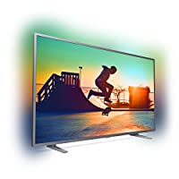 Philips 65 inch 4K Ultra Slim LED Smart TV - 65PUT6703/56