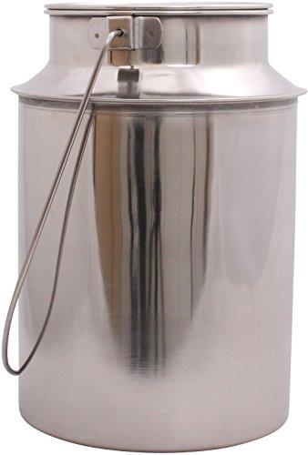 Transportkanne Milchkanne 6 Liter