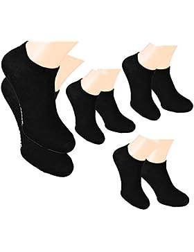 8 Paar kurze Sneakers-Socken für Herren Markensocken von Cocain - 6 verschiedene Top-Modelle wählbar Größen -...