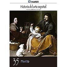 Murillo (Historia del Arte Español nº 35)