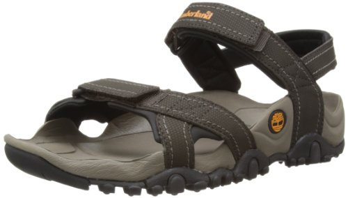 Timberland Trailray Herren Sport- & Outdoor Sandalen Braun (Brown)