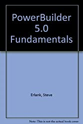Powerbuilder 5.0 Fundamentals