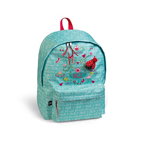 mochila escolar sport MAGIC