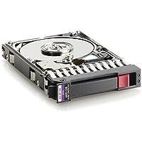 HP 600GB interne Festplatte (6,4 cm (2,5 Zoll), 10000rpm, 6ms, 16MB Cache, SAS)